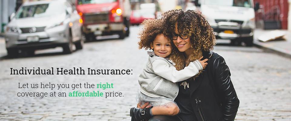 Individual Medical Insurance at an affordable price